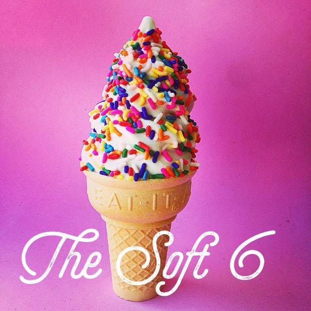 THE SOFT 6